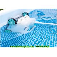 Đánh giá dụng cụ vệ sinh hồ bơi cao cấp