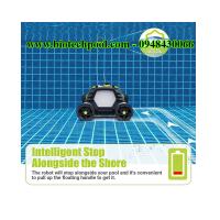 Dụng cụ vệ sinh hồ bơi nhập khẩu chính hãng giá sỉ