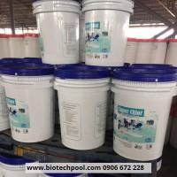 muahóa chất xử lý nước hồ bơi