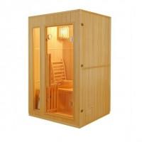 Phòng xông hơi khô saunas【giá rẻ】