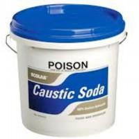 Caustic soda naoh  32.45% xử lý nước hồ bơi
