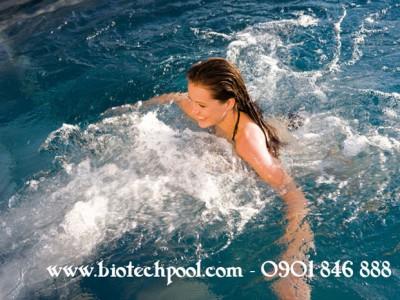 Thể thao dưới nước