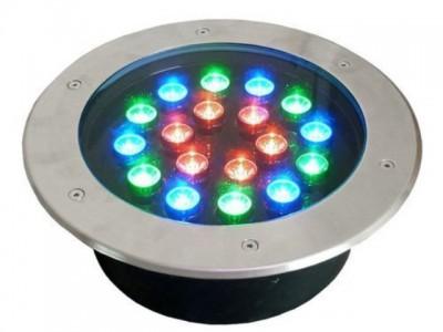 Đèn chiếu sáng hồ bơi giá tốt