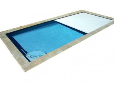 Bạt phủ cho bể bơi