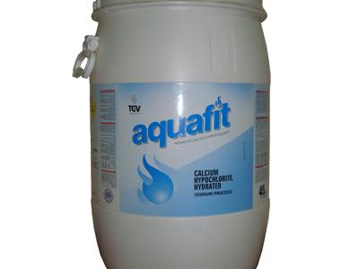 Hóa chất aquafit clorin tuyệt trùng hồ bơi