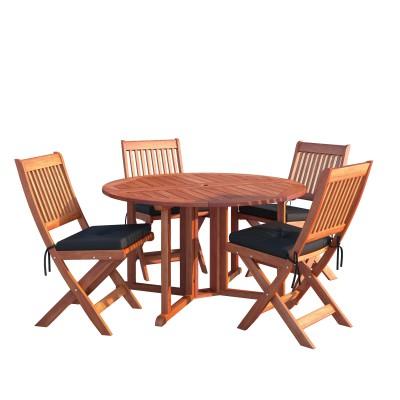 Bộ bàn ghế dành cho tiệc ngoài trời