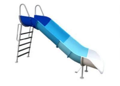Cầu trượt hồ bơi【giá cạnh tranh】
