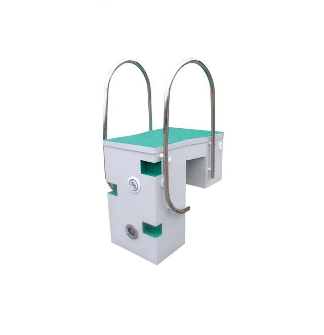 Sản phẩm máy lọc hồ bơi cao cấp