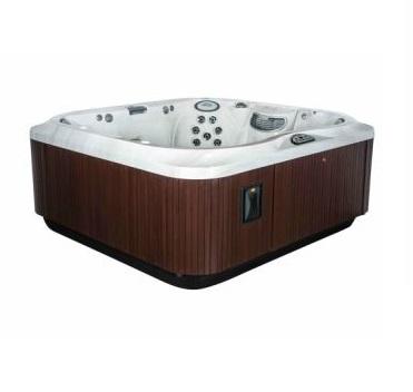 Bồn jacuzzi【hot tub】